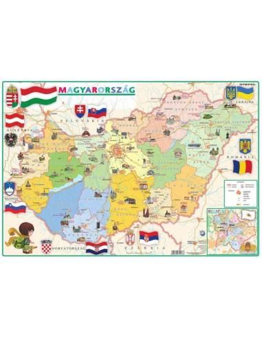 Magyarország közigazgatása -...