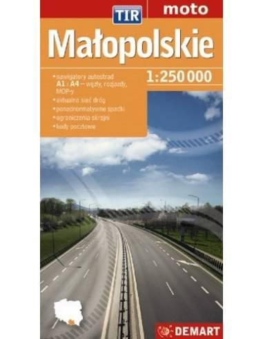 Malopolskie - Kis-Lengyelország...