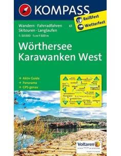KK 61 Wörthersee -...