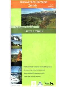Királykő-hegység - Piatra...