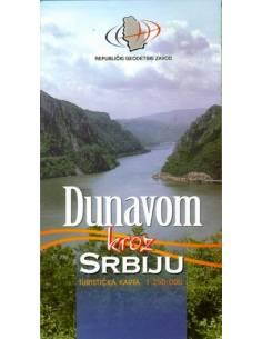Duna szerbiai szakasza...