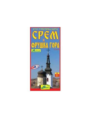 Srem - Fuska Gora / Szerémség -...