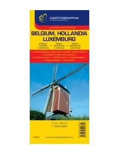 Belgium, Hollandia,...