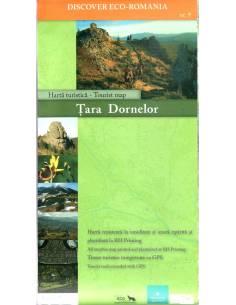Dornavátra - Tara Dornelor...