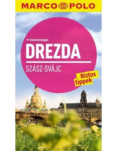 DREZDA - SZÁSZ-SVÁJC (MARCO POLO)...
