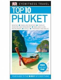 Phuket DK Eyewitness Top 10...