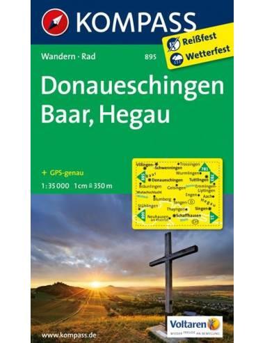 KK 895 Donaueschingen - Baar - Hegau...