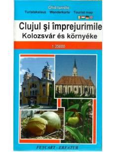 Kolozsvár és környéke...