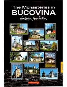 The Monasteries in Bucovina...