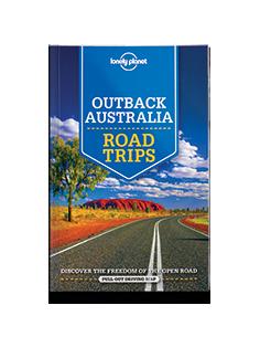 Outback Australia Road...