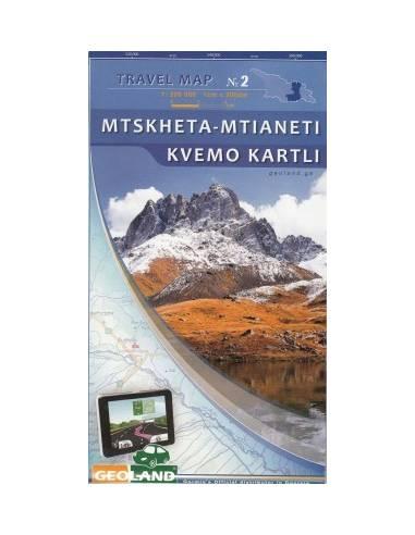 Mtskheta - Mtianeti -Kvemo Kartli...
