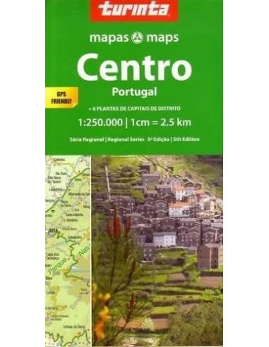 Centro Portugal (Közép-Portugália)...