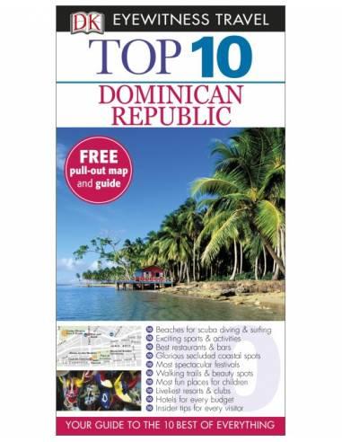Dominican Republic - Dominikai...