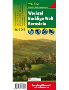 WK 422 Wechsel - Bucklige...