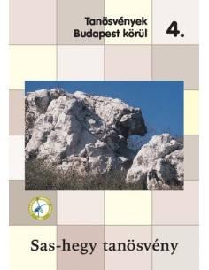 Tanösvények Budapest körül...