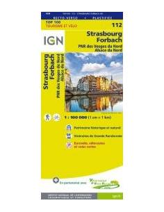 IGN 112 - Strasbourg,...