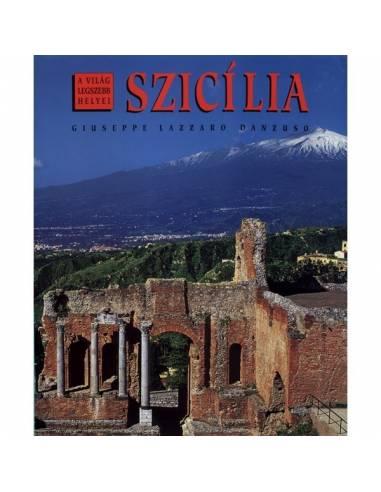 Szicilia album  - A világ legszebb...