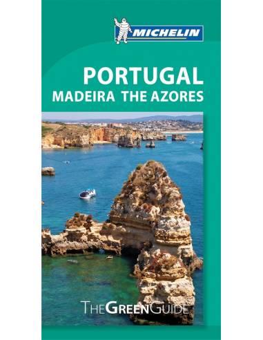 Portugália, Azori-szigetek útikönyv -...