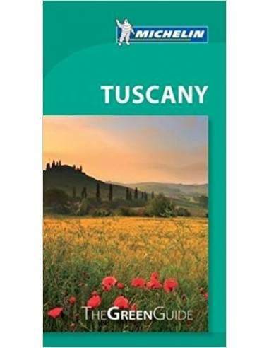 Toszkána útikönyv - Tuscany Green Guide
