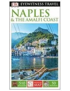 Nápoly és az Amalfi-öböl...