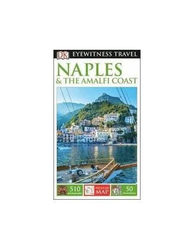 Nápoly és az Amalfi-öböl útikönyv -...