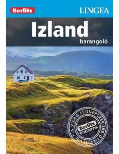 Izland barangoló - Berlitz...