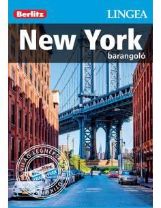 New York barangoló -...