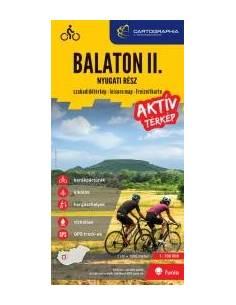 Balaton II.-nyugati rész...
