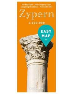 Zypern - Ciprus –...