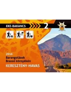 EKE-BAKANCS • 2 • 2016 - Keresztény-Havas
