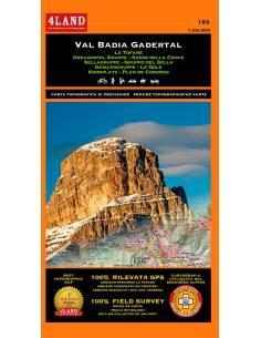 4LAND-183 Val Badia...