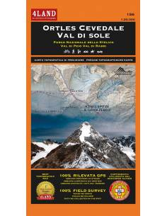 4LAND-156 Ortles Cevedale -...