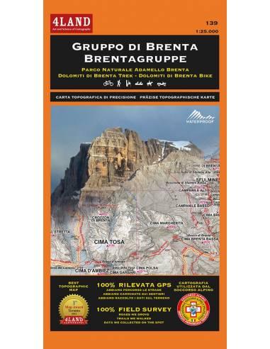 4LAND-139 Gruppo di Brenta -...