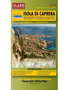 4LAND-161 Isola di Caprera...