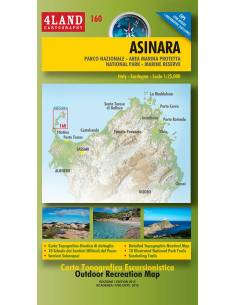4LAND-160 Asinara – Parco...