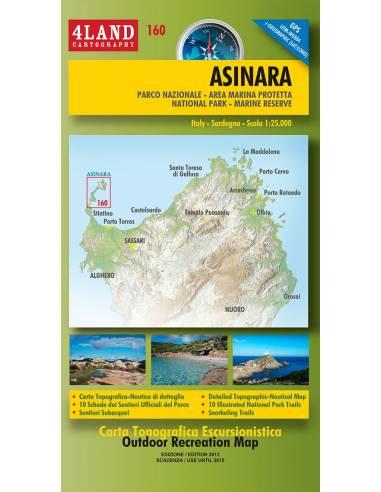 4LAND-160 Asinara – Parco Nazionale...