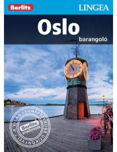 Oslo barangoló - Berlitz...