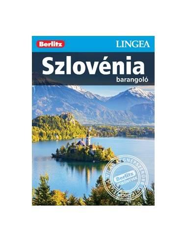 Szlovénia barangoló - Berlitz...