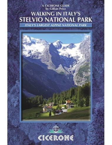 Walking in Italy's Stelvio National...