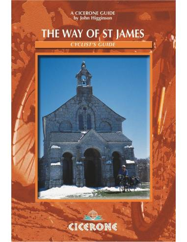 The Way of St James Cyclist Guide -...