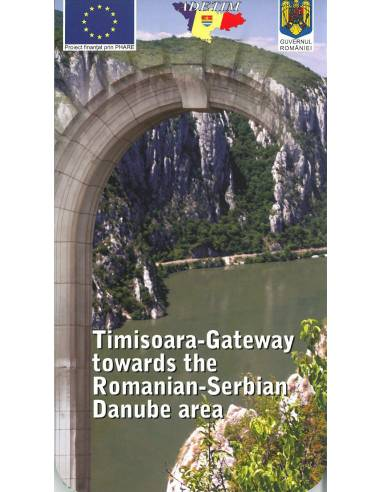 Vaskapu - Temesvár, kapu a...