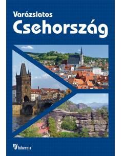 Csehország útikönyv -...