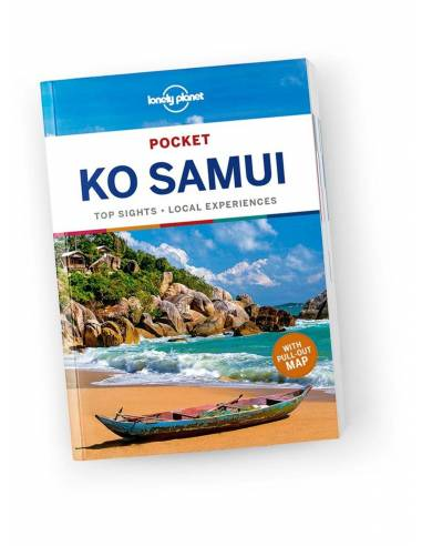 Ko Samui pocket guide - Lonely Planet