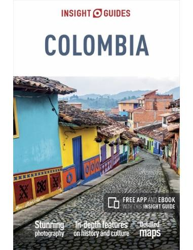 Colombia Insight Guides