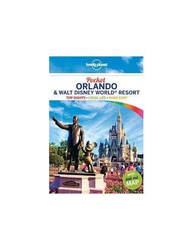 Orlando & Disney World Resort pocket...