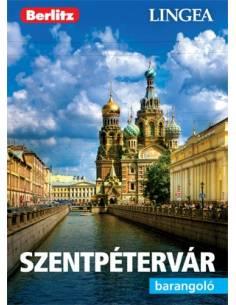 Szentpétervár barangoló...