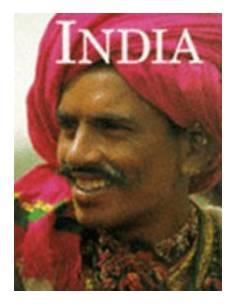 India album - Kilátó...