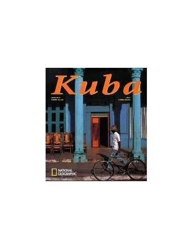 Kuba album - National Geographic -...