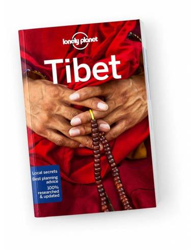 Tibet travel guide - Lonely Planet