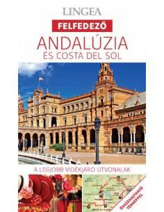 Andalúzia és Costa del Sol...